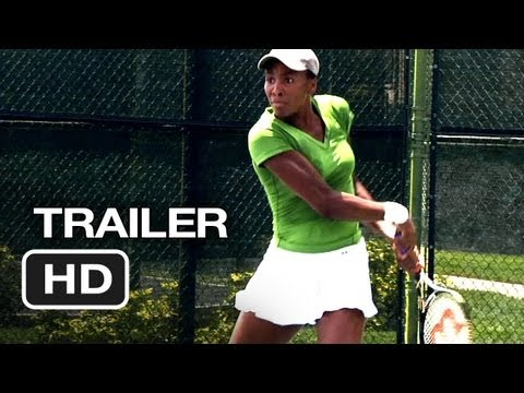 Venus and Serena Official Trailer #1 - Williams Sisters Documentary Movie HD