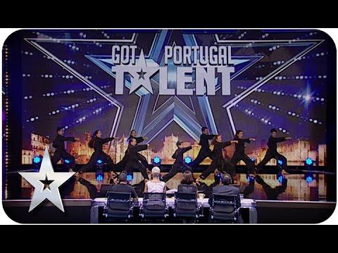 Stat - Audições PGM 03 - Got Talent Portugal Série 02