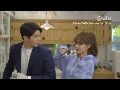Clean With Passion For Now 일단 뜨겁게 청소하라 Yoon Kyun Sang Teaser #1 | Avail With Subs 12h After Korea!