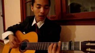 Nho - Le Hieu - Guitar