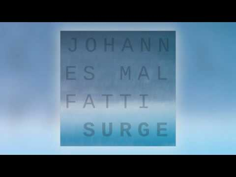 01 Johannes Malfatti - Surge [Glacial Movements]