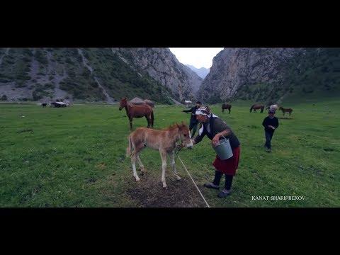 Кыргызстан Мурдаш, Уч-Чат жайлоосу