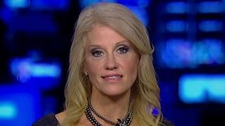Conway: Trump defied the negative noise inside the beltway