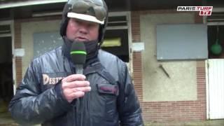 Paris-Turf TV - Franck Leblanc : Vico du Petit Odon