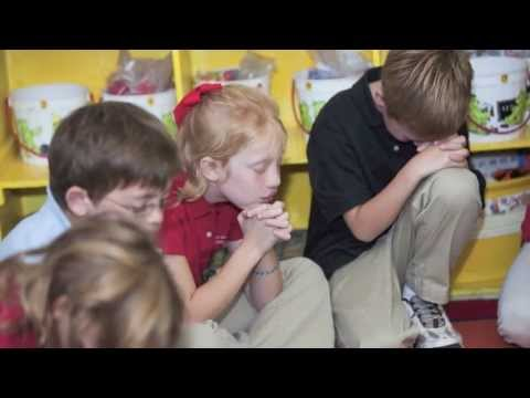 Saint Simons Christian School: Hear Our Stories