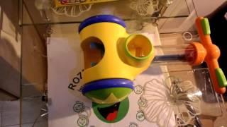 Каталка с шариками Pic'n'Pop Tomy (T71161)
