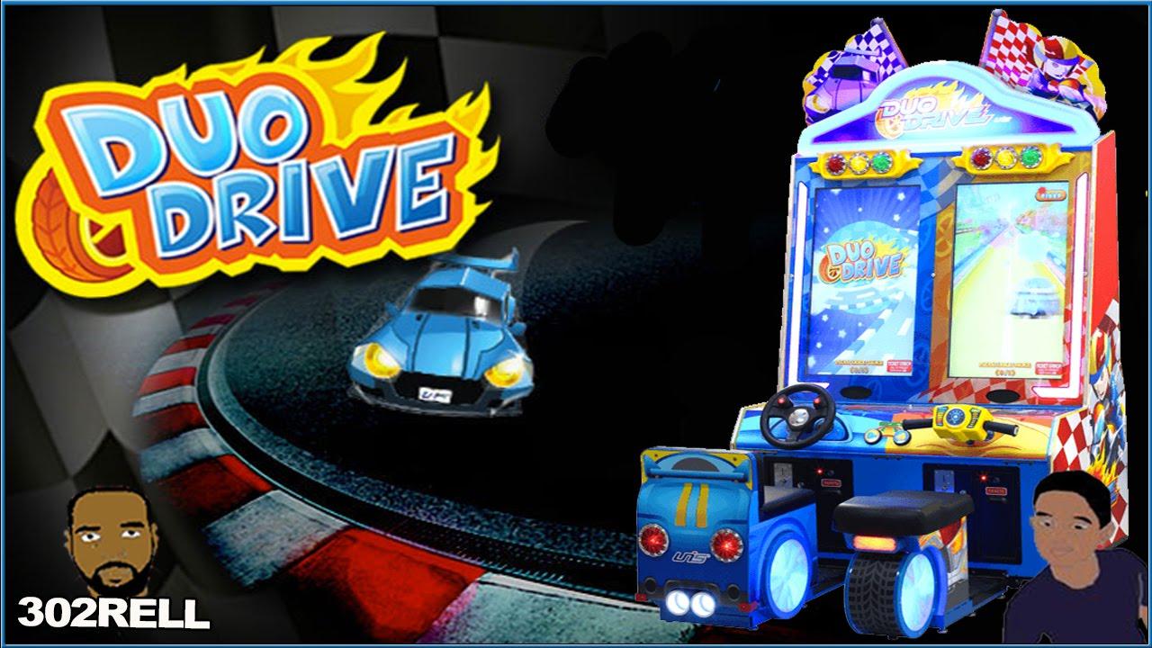 Kids Car Racing Game Free