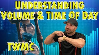 Understanding Volume and Time of Day TWMC