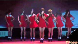 a pink - let us just love live @ military live performance