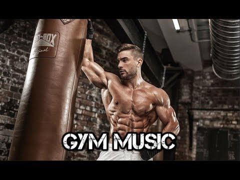 TOP 10 Best Workout Songs  Gym Music Mix 2017