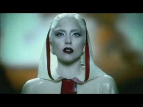 Lady Gaga - Alejandro music video Mp3