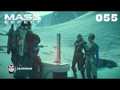 Mass Effect Andromeda #055 - Fakt oder Fiktion [PS4][HD]