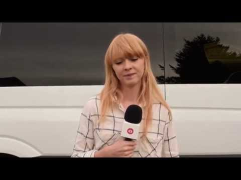 INTERVIEW: Gig Pic Chat To Lucy Rose Backstage At Truck Festival 2015