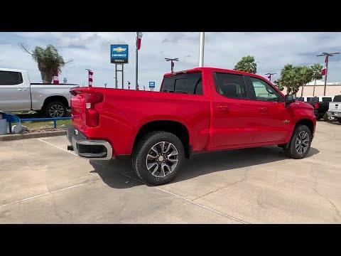 2019 Chevrolet Silverado 1500 Brownsville, McAllen, Harlingen, Rio Grande City, Raymonville, TX KG11