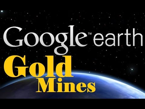 How to Find Gold Mines