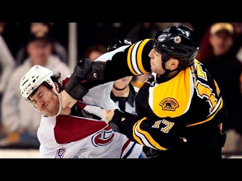 Milan Lucic - The Beast