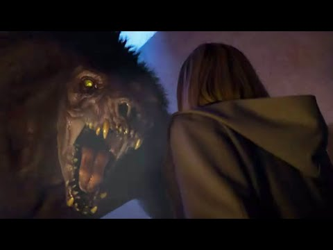 Nightmares Come To Life | Can You Hear Me? | Doctor Who: Series 12