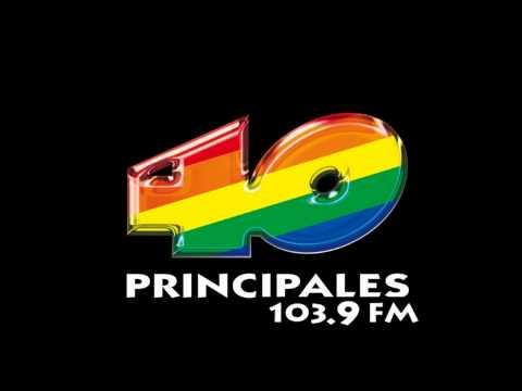 ID XHEWA-FM Los 40 Principales San Luis 103.9 (150,000 watts)