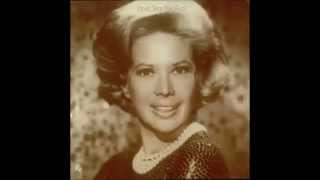"Dinah Shore  ""If I Were a Bell"""