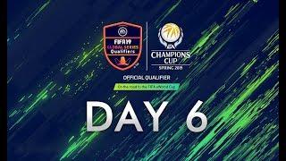 FIFA Online 4 : EACC Spring 2019 Final
