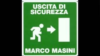 Vivere liberamente - Marco Masini