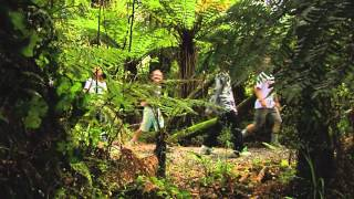 Hapuka Landing DVD - Okuru, South Westland, New Zealand