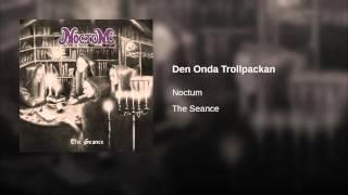 Den Onda Trollpackan