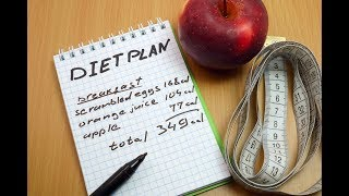 How To - Choose A Weight Loss Plan