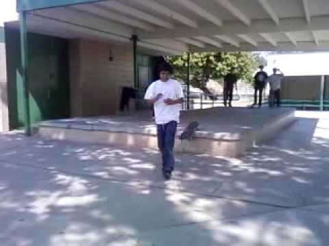 best trick at Giano