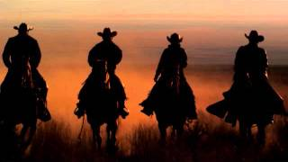 Blue Prairie ~ Roy Rogers & The Sons Of The Pioneers (1936)