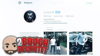 "2Bough reagiert zu ""Kc Rebell Instagram Statement zu PA Sports"""