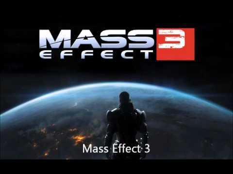 Клип Mass Effect - The Fleets Arrive
