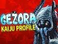 Gezora KAIJU PROFILE 【wikizilla.org】