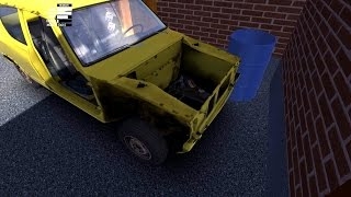 My Summer Car - Tutorial №3
