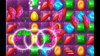 Candy Crush Soda Saga LEVEL 494 ★★ STARS( No booster )