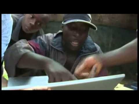 West Africa Regional Fisheries Program Liberia