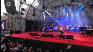 Sioen - Cruisin (Live)