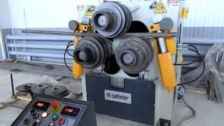 Гибочная линия для производства металлоконструкций(Оборудование по производству металлоконструкций в цехе ООО