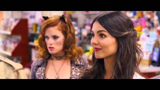 """Fun Size"" Official Movie Trailer [HD]"