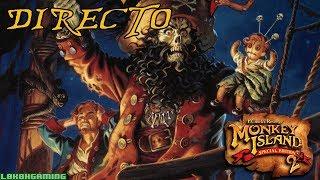 Vídeo Monkey Island 2 Special Edition