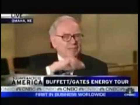 Warren Buffett Next Best Investment.  (What is energy Deregulation?)