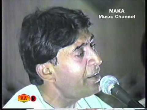 Jahan Waqit he Joghi Jagiya Poet Dr. Akaash Ansari Singer Late Ustad Muhammad Yousuf.DAT