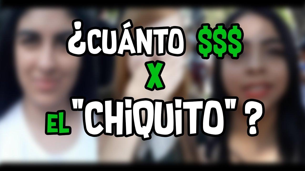 Chiquito! Por El