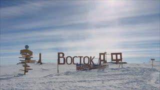 Сенсация! Золото нашли российские полярники во льдах Антарктиды.(В воде, взятой с глубины 4 тысячи метров, обнаружено золото и следы неизвестной науке рыбы, которую, по многи..., 2015-10-21T09:22:51.000Z)