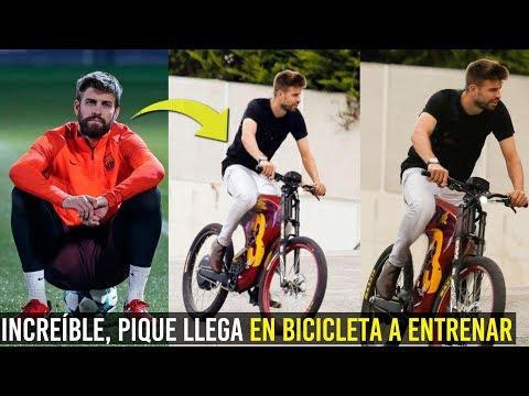 ¿por-quÉ-piquÉ-va-en-bicicleta-a-entrenamientos-en-barcelona?-🚴