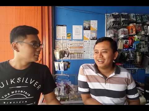 Interview Owner - Sistem Informasi Pengolahan Data Service Komputer