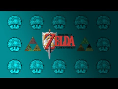 (Zelda - A Link to the Past) Orchestral Remix #14 - Dark World- With Download