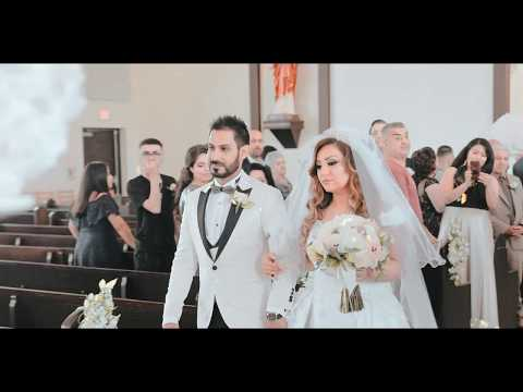 karlos-&-dalia`s-cinematic-wedding-highlights-film---mahaba.ca