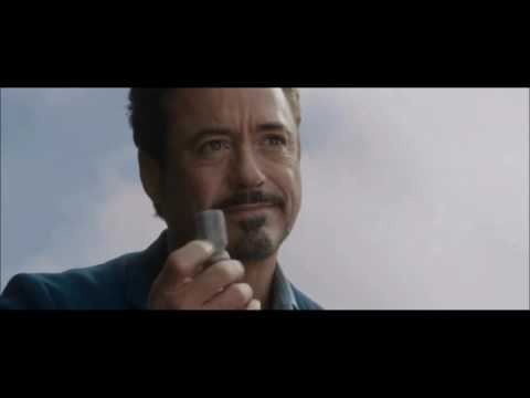 I Am Iron Man: Iron Man 3 Ending Scene