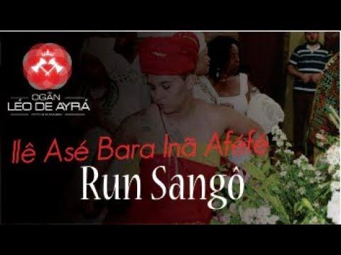 Download Ilê Asé Bara Inã Aféfé - Ajodun de Mauro D'Esú e Ekedji (RUN SANGÔ)